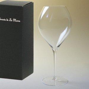 赤ワイングラス レーマン グラン ルージュ ギフトBOX入 1脚