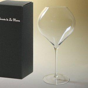赤・白兼用 ワイングラス レーマン グラン ブラン ギフトBOX入 1脚