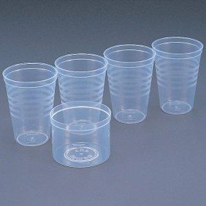 プラスチック ジャンボ カップ 4個入