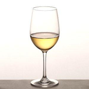 ワイングラス 割れない トライタン S 白ワイン用 4個セット