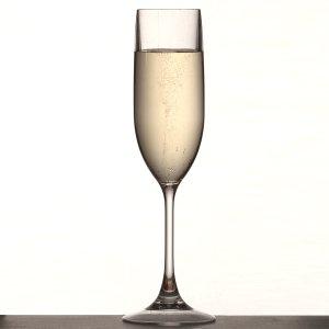 シャンパングラス 割れない トライタン シャンパーニュ 4個セット