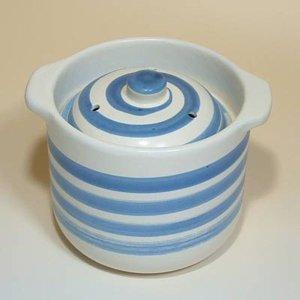 電子レンジ用炊飯器 セラクック うず 炊飯鍋 ご飯鍋