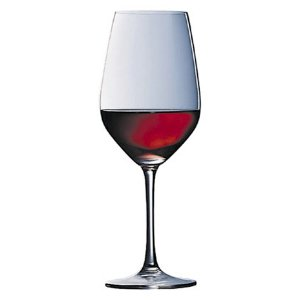 ワイングラス ショットツヴィーゼル ヴィーニャ ワイン キャンティ 1脚