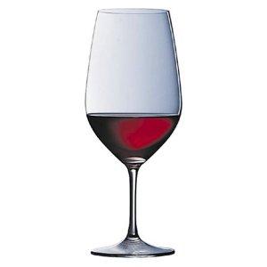 ワイングラス ショットツヴィーゼル ヴィーニャ ボルドー カベルネメルロー 1脚