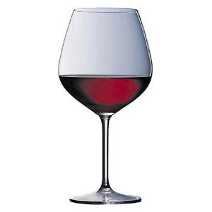 ワイングラス ショットツヴィーゼル ヴィーニャ ブルゴーニュ ピノ ノワール 1脚