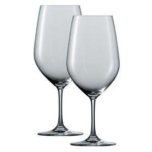 ワイングラス ショットツヴィーゼル ヴィーニャ ボルドー カベルネメルロー ペア