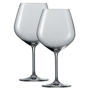 ワイングラス ショットツヴィーゼル ヴィーニャ ブルゴーニュ ピノ ノワール ペア