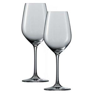 ワイングラス ショットツヴィーゼル ヴィーニャ ワイン シャルドネ ペア