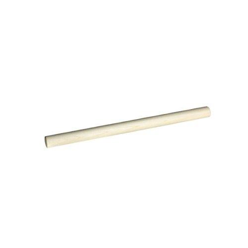 そば うどん 天然木製 めん棒 45cm 麺棒 そば打ち 道具