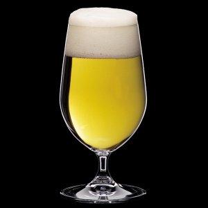 リーデル 6408/11 オヴァチュア ビアー ビール 1脚【正規品】