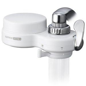 高性能薄型 浄水器 クリピーレフィノ