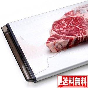 THAT! ザット 冷凍保存食品 解凍プレート THW21S