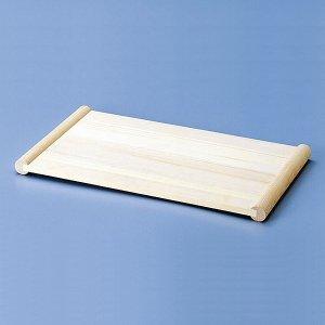 天然木製 清潔 浮かせ両面 まな板 大