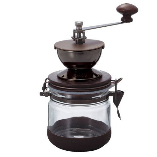 ハリオ 密封式 キャニスターコーヒーミ...