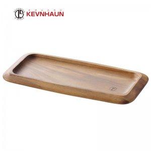 ケヴンハウン 木製 カフェトレー&ロングカッティングボード・L KDS.107-L アカシア おしゃれ