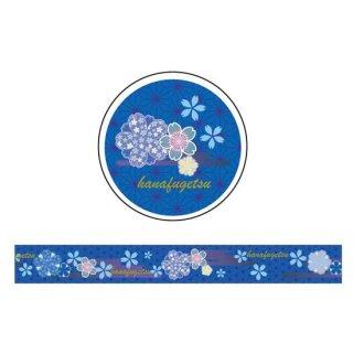 マスキングテープ(花弁デザイン)