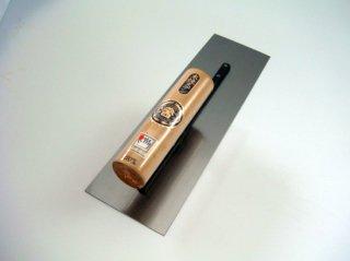 本焼ステン角鏝 0.5mm