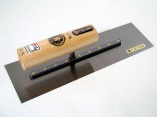 本焼スエーデン鋼角鏝 0.3mm