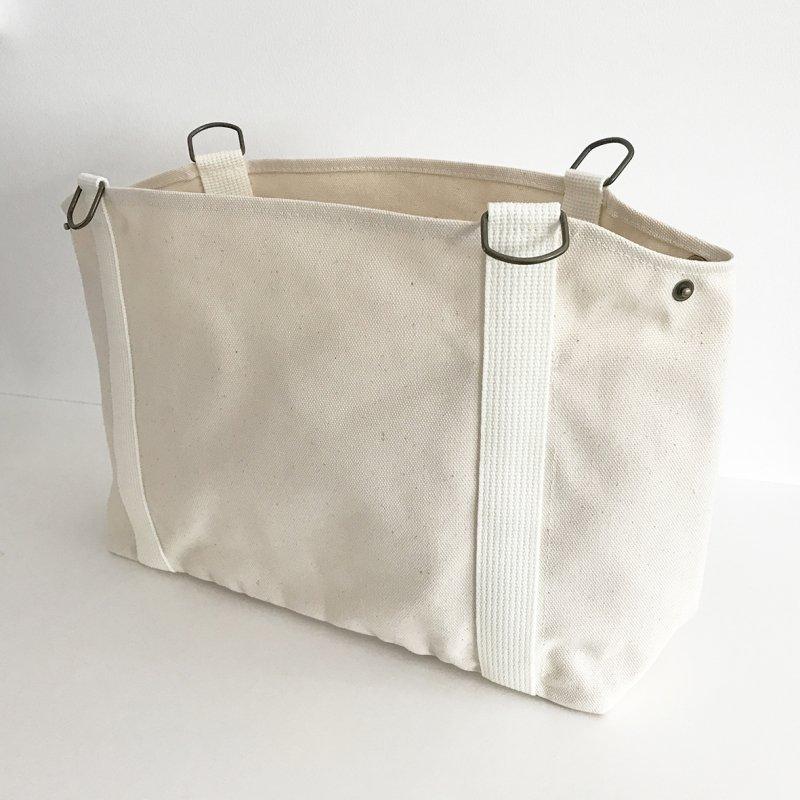 バッグインバッグ Lサイズ【着せ替えバッグ】