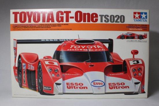 トヨタGT-One TS020 - レプリカ