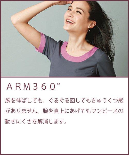EAW576:ARM360°