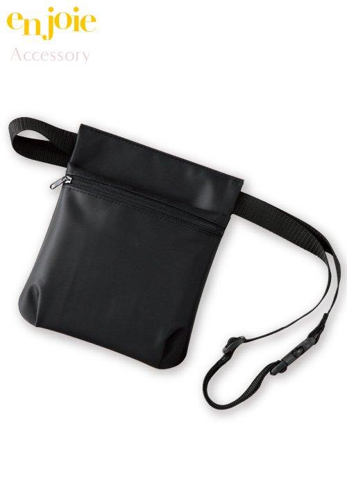 【人気】ポケット感覚で使える便利なウエストポーチ|ジョア OP146