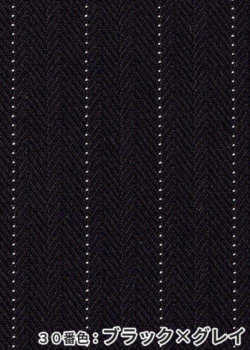 AV1250/30:ブラックの生地