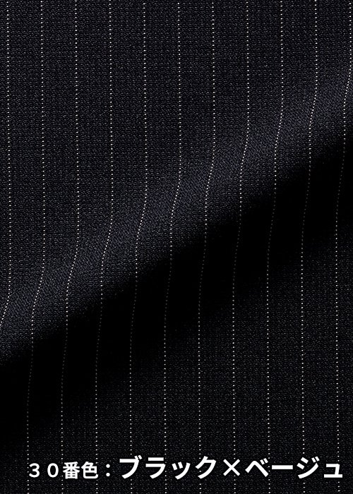 AJ0269/30:ブラック×ベージュの生地