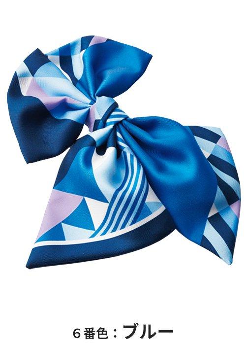 BCA9118/6番色:ブルー