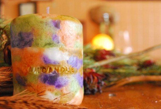 yuragi candle S 108