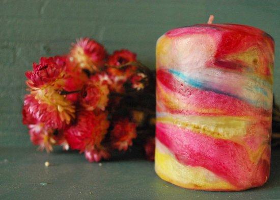 yuragi candle S 110