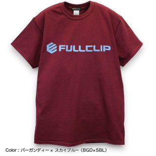 <img class='new_mark_img1' src='//img.shop-pro.jp/img/new/icons13.gif' style='border:none;display:inline;margin:0px;padding:0px;width:auto;' />FC LOGO TEE |FCロゴTシャツ (バーガンディーボディー)