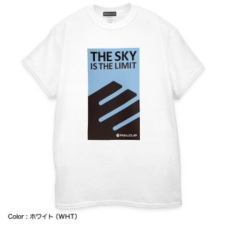 <img class='new_mark_img1' src='//img.shop-pro.jp/img/new/icons13.gif' style='border:none;display:inline;margin:0px;padding:0px;width:auto;' />THE SKY TEE |スカイTシャツ