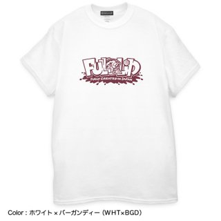 <img class='new_mark_img1' src='//img.shop-pro.jp/img/new/icons13.gif' style='border:none;display:inline;margin:0px;padding:0px;width:auto;' />HOPPER TEE|ホッパー Tシャツ(ホワイトボディー)
