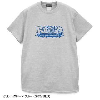 <img class='new_mark_img1' src='//img.shop-pro.jp/img/new/icons13.gif' style='border:none;display:inline;margin:0px;padding:0px;width:auto;' />HOPPER TEE|ホッパー Tシャツ(グレーボディー)