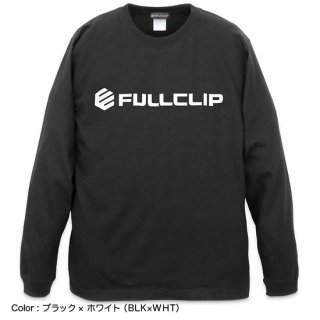 <img class='new_mark_img1' src='https://img.shop-pro.jp/img/new/icons13.gif' style='border:none;display:inline;margin:0px;padding:0px;width:auto;' />FC LOGO TEE LS|FCロゴTシャツ ロングスリーブ (コットン)