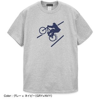 <img class='new_mark_img1' src='//img.shop-pro.jp/img/new/icons13.gif' style='border:none;display:inline;margin:0px;padding:0px;width:auto;' />RIDE TEE |ライドTシャツ