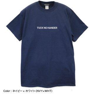 TRICK TEE[TUCK NO HANDER]|トリックTシャツ[TUCK NO HANDER]