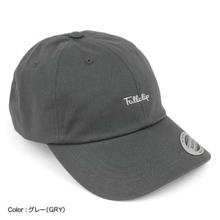LOW PROFILE SLIDER CAP |ロープロファイル スライダーキャップ