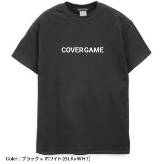 WORD UP TEE[COVER GAME]|ワードアップ Tシャツ[COVER GAME]