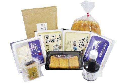 お豆腐ギフトセットC(送料込み)