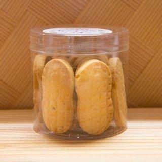小値賀島産 ピーナッツクッキー【tantan】★常温発送・冷蔵可★