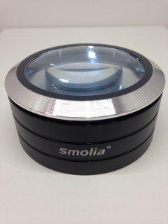 国内品 スリーアールLED拡大鏡3R−SMOLIA−5