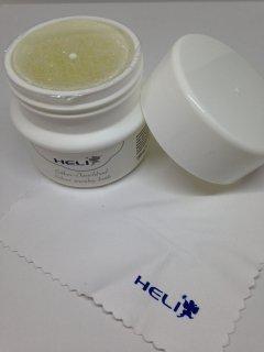 Beco【ベコ】 HELIジュエリー洗浄液シルバー用