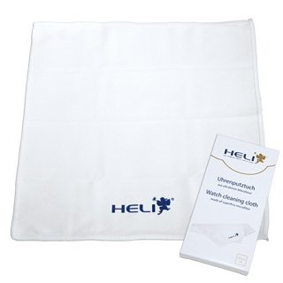 Beco【ベコ】 HELIマイクロファイバークロス/白、ポケットサイズ