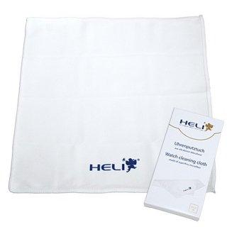 Beco【ベコ】BECO HELIマイクロファイバークロス ホワイト/ブラック ポケットサイズ