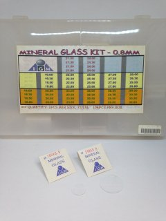 HOROTEC【ホロテック】 ミネラルガラス