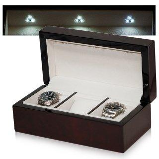 IGIMIオリジナル IG−ZERO40L−5 3本入LEDBOX茶