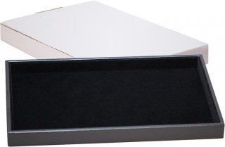 IGIMIオリジナル IG−ZERO61−1 黒トレイ29×19�