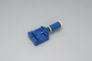輸入品 ピン抜きリムーバー(青)